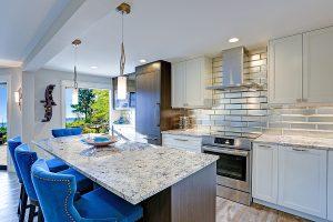 kitchen Remodeling Companies: Granite Or Quartz Counters?