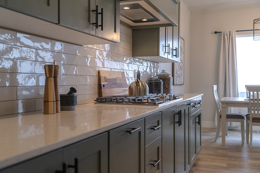 Home Improvement Contractors In Maryland: Need A Backsplash?