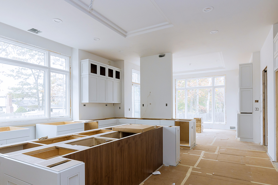 Crofton Kitchen Renovations And Improving Your Home