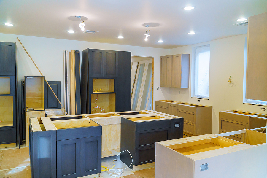 Crofton Kitchen Remodeling Design And Questions To Ask