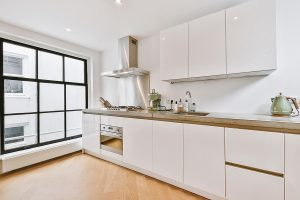 Contractors Kitchen Cabinets And Why You Should Get New Ones